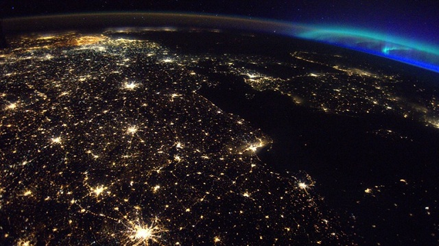 «Ώρα της Γης» 2018, ο πλανήτης σβήνει τα φώτα