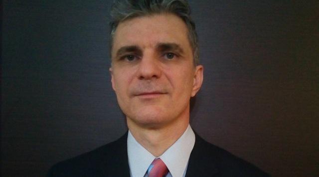 Νέος πρόεδρος στους νοσοκομειακούς γιατρούς Μαγνησίας
