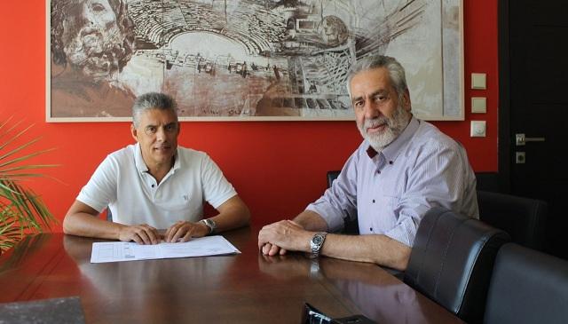 Ξεκινούν τα έργα κατασκευής δικτύων αποχέτευσης σε Αμαλιάπολη και Σούρπη