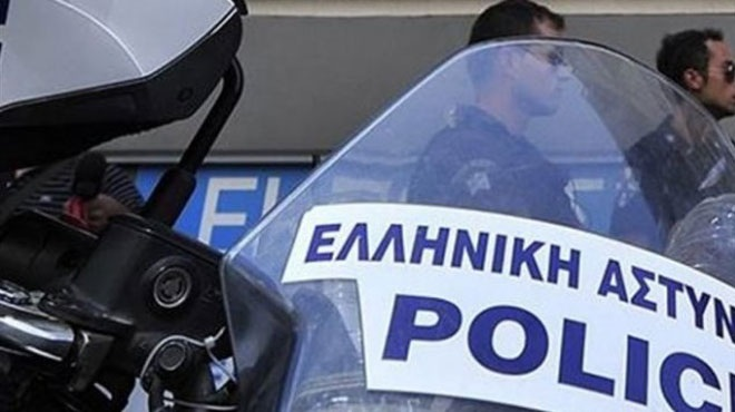Συλλήψεις μετά από καταδίωξη για διακίνηση ναρκωτικών στον Βόλο