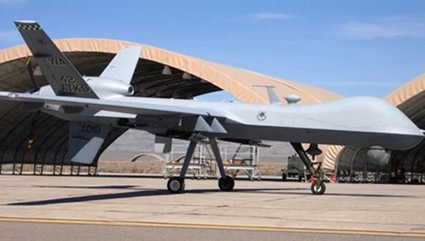 Στη Λάρισα βάση drones των ΗΠΑ