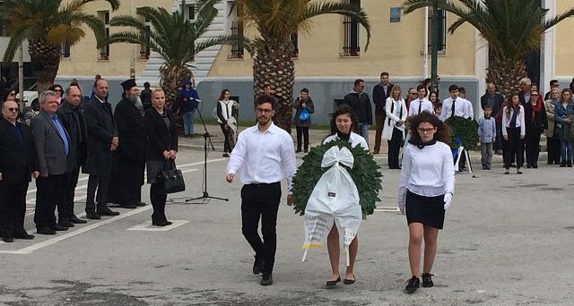 Παρελαύνουν 1.500 μαθητές αύριο στον Βόλο