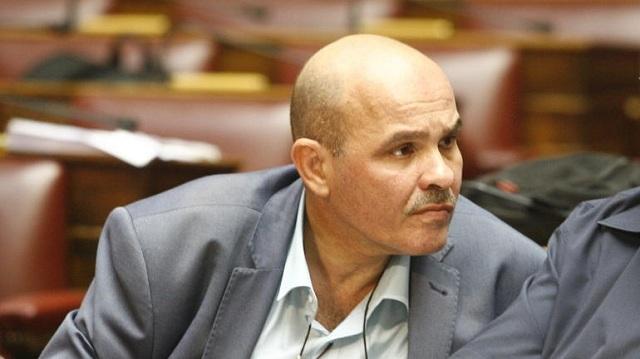 Θύμα διάρρηξης ο βουλευτής Γιάννης Μιχελογιαννάκης