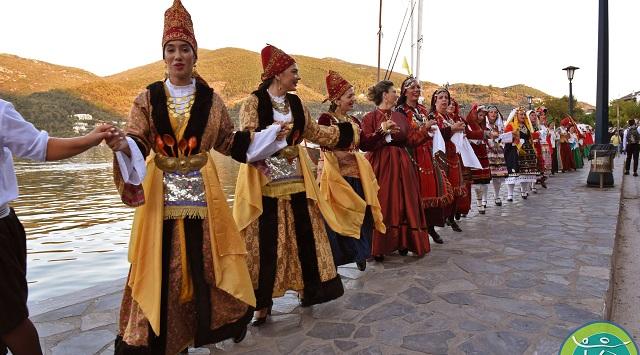 Σημαντική διοργάνωση στη Σκόπελο