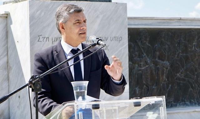 Κ.Αγοραστός στο Κιλελέρ: Η ελληνική παραγωγή κινδυνεύει από τον αθέμιτο ανταγωνισμό