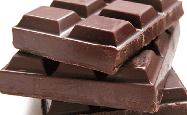 Ανακαλούνται παρτίδες σοκολάτας