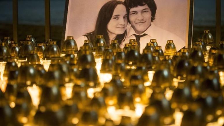 Συμβόλαιο θανάτου η δολοφονία του δημοσιογράφου Γιαν Κούτσιακ