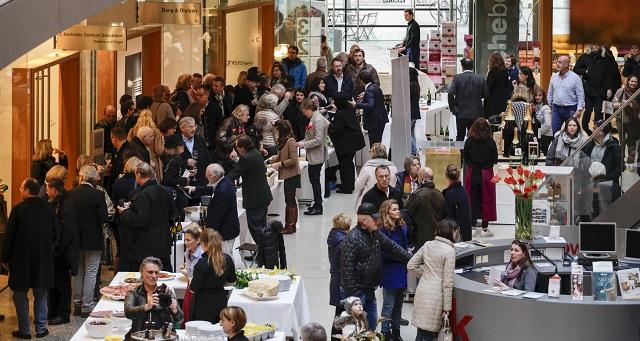 Δυναμική παρουσία της Θεσσαλίας στη σημαντικότερη διεθνή έκθεση οίνων και ποτών