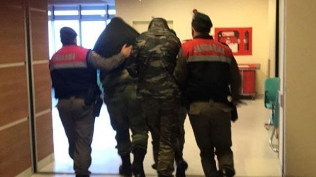 Αναμένονται εξελίξεις στην υπόθεση των δύο στρατιωτικών