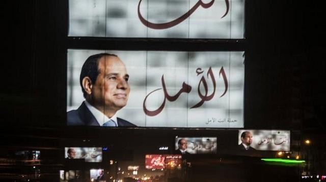 Δημοσιογράφοι δυσφημίζονται, λογοκρίνονται και φυλακίζονται στην Αίγυπτο