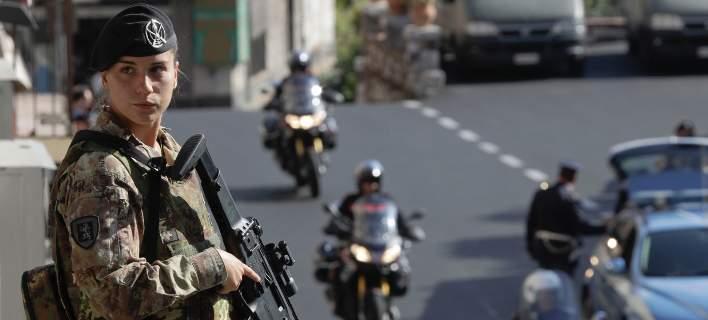 Συνελήφθη ένας Ιταλός ως υποστηρικτής του ISIS