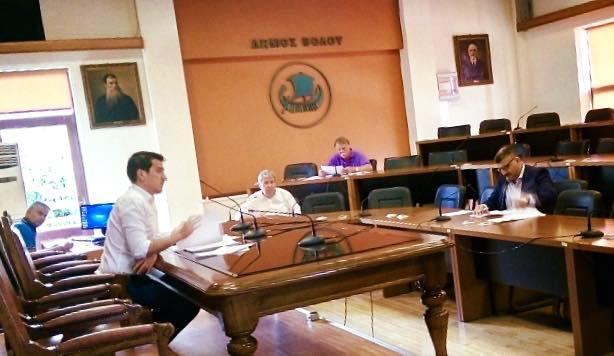 Προσφυγή Δήμου Βόλου στο Ελεγκτικό για ανανέωση του στόλου των οχημάτων