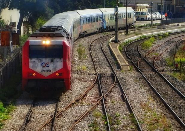 Αναστολές δρομολογίων τρένων τις ημέρες του Πάσχα
