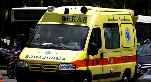 Στο νοσοκομείο προσφυγόπουλα που ήπιαν νερό από την πηγή Θερμοπυλών