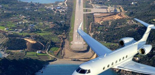 Πρεμιέρα πτήσεων στις 2 Μαΐου στο αεροδρόμιο της Σκιάθου
