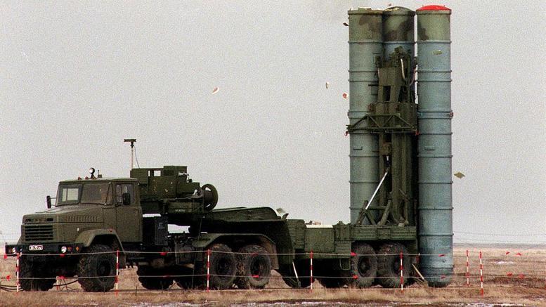 Με κυρώσεις απειλούν οι ΗΠΑ την Τουρκία για τους ρωσικούς S400