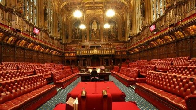 Νέα αντιτρομοκρατική νομοθεσία στη Βρετανία