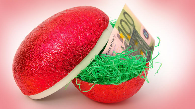 Διευκρινίσεις του υπουργείου Εργασίας για το δώρο Πάσχα