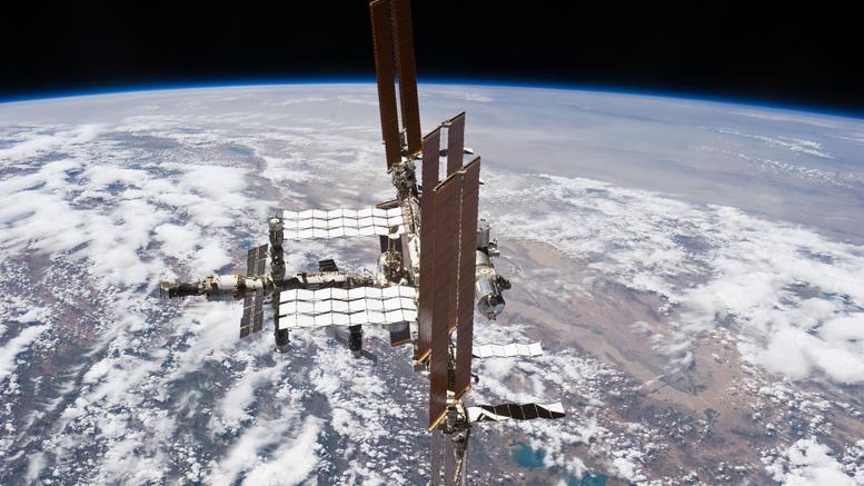 Διαρροή αμμωνίας στον Διεθνή Διαστημικό Σταθμό