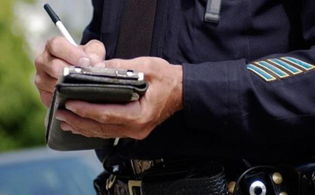 Καταδίκη 48χρονης οδηγού για επίθεση σε αστυνομικό στον Βόλο