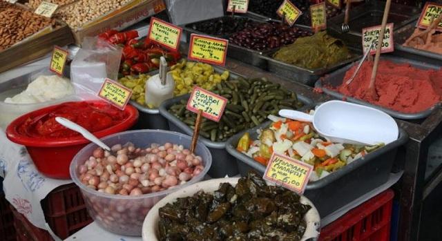 Νηστεία το Πάσχα: Τροφές και οφέλη για την υγεία. Ποιοι πρέπει να προσέχουν