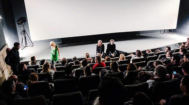 Ο σύγχρονος ελληνικός κινηματογράφος μπήκε στην... Ευρωβουλή