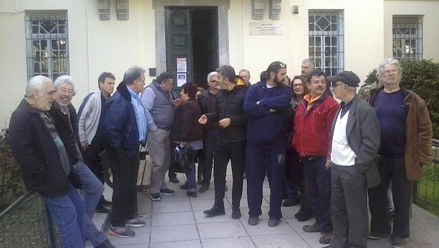 Στην Αθήνα οι πλειστηριασμοί ακινήτων Βολιωτών δανειοληπτών