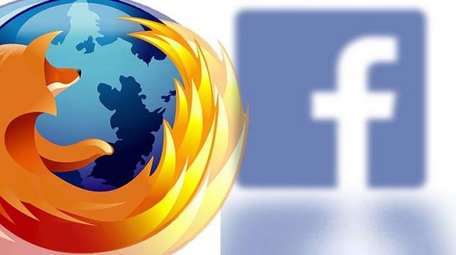 Ευθεία επίθεση Mozilla κατά Facebook
