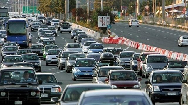 Απαγόρευση κυκλοφορίας φορτηγών την εορταστική περίοδο του Πάσχα