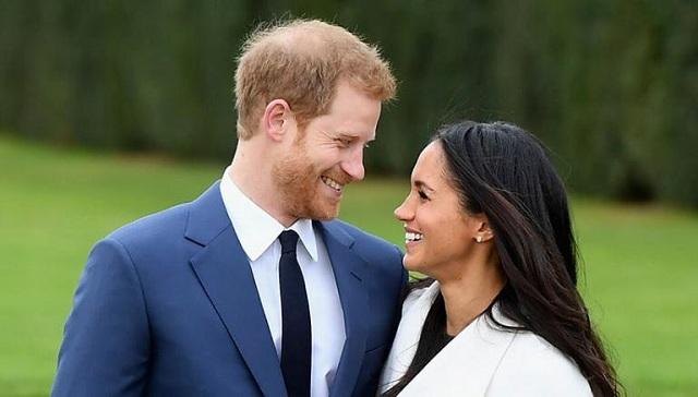 Πάνω από 100.000 τουρίστες για τον γάμο του πρίγκιπα Χάρι με τη Meghan Markle