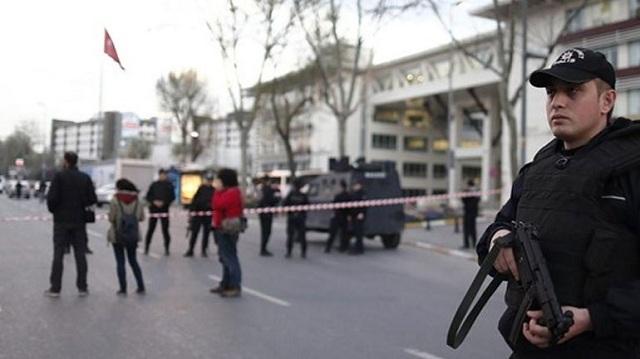 Ιταλός επιχειρηματίας βρέθηκε νεκρός στην Κωνσταντινούπολη