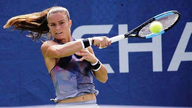 Με Σάκκαρη η Εθνική στο Fed Cup