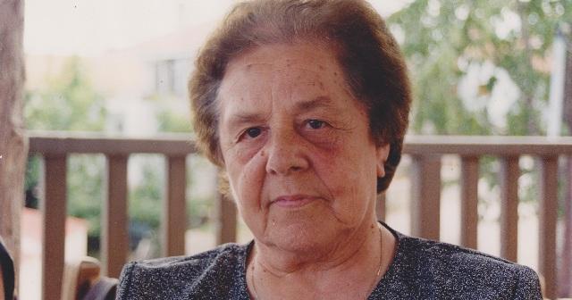 Απεβίωσε η πρεσβυτέρα Ζαφειρία Παπασακελλαρίου