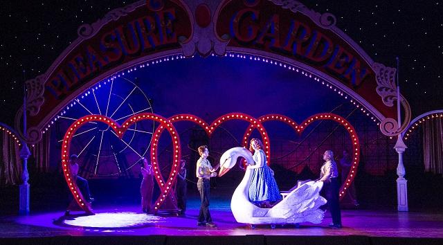 Oπερα απόψε στο «Αχίλλειον»