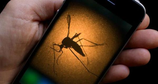Eφαρμογή στο κινητό προειδοποιεί ότι πλησιάζει κουνούπι
