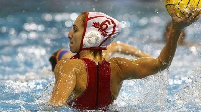 Ο Ολυμπιακός κυπελλούχος στη γυναικεία υδατοσφαίριση