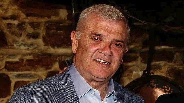 Μελισσανίδης: «Ούτε με καρότσια βγάλαμε προπονητές, ούτε τους βάλαμε δίχτυ»