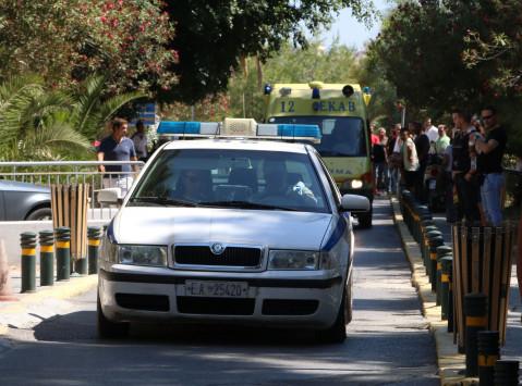 Ενοπλη εισβολή σε σπίτι στην Κηφισιά: Ληστές πυροβόλησαν τον ιδιοκτήτη δύο φορές