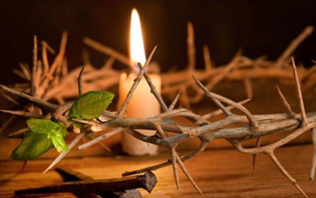 Ξεκινάει η Εβδομάδα των Παθών: Τι συμβολίζει η Μεγάλη Δευτέρα