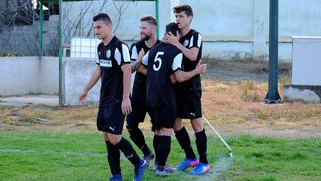 Εύκολη νίκη ο Διαγόρας, 2-0 τον Μαγνησιακό