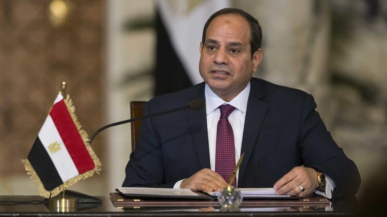 Αίγυπτος: επανεκλογή Σίσι στην Προεδρία με 97%