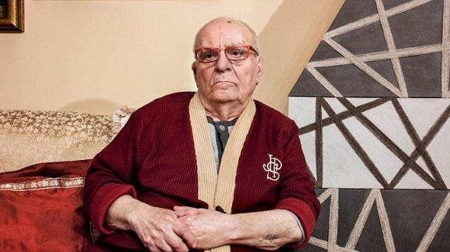 Πέθανε ο τελευταίος Θεσσαλονικιός Εβραίος που επέζησε του Ολοκαυτώματος