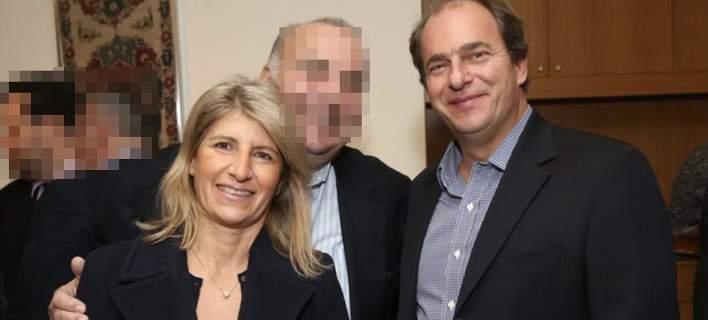 Η συγκλονιστική περιγραφή της συζύγου του 52χρονου επιχειρηματία για την ένοπλη ληστεία