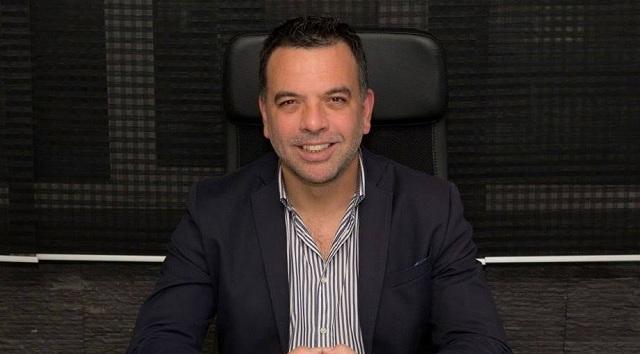 Επανεξελέγη πρόεδρος της ΟΕΒΕΜ ο Τρύφωνας Πλαστάρας