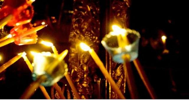 Πώς θα γίνει φέτος η μεταφορά του Αγίου Φωτός από τα Ιεροσόλυμα