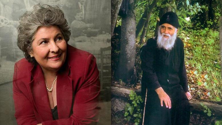 Μαριώ: Η ρεμπέτισσα εγγονή του Αγ.Παϊσίου αποκαλύπτει γιατί ζει στα Εξάρχεια