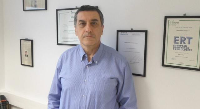 Koυρέτας κατά Αγοραστού για το Πανεπιστήμιο Θεσσαλίας
