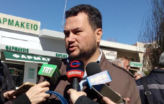 ΕΚΒ: Ενόχλησε το ΠΑΜΕ η ισχυροποίηση της εμπιστοσύνης στη Διοίκηση