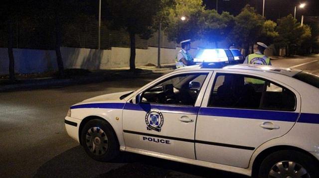 Ενοπλοι ληστές εισέβαλαν στο σπίτι του Λευτέρη Πανταζή στη Βουλιαγμένη