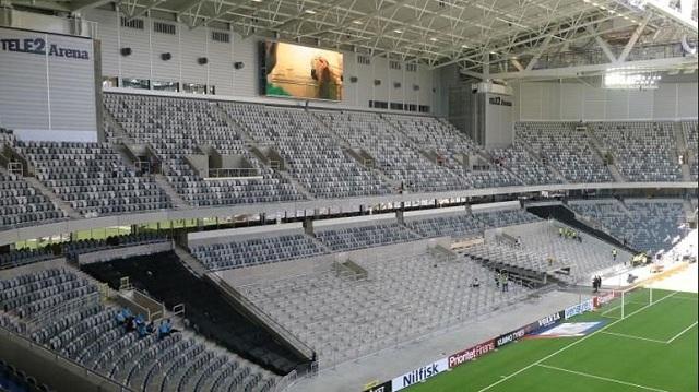 Βίασαν και ξυλοκόπησαν γυναίκα σε γήπεδο της Σουηδίας. Ενδεχόμενη διακοπή του πρωταθλήματος